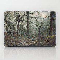 Undergrowth iPad Case