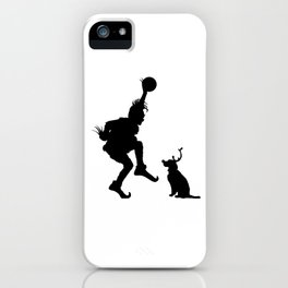 #TheJumpmanSeries, The Grinch iPhone Case