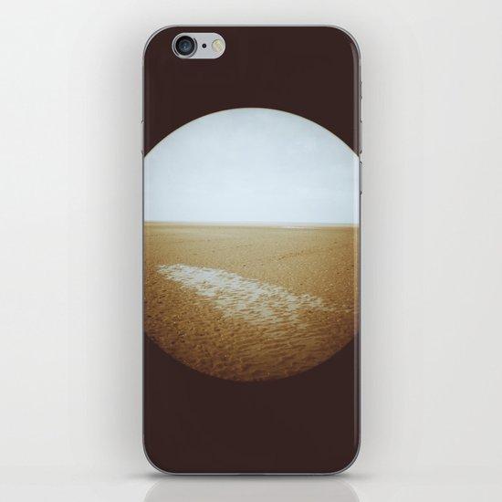 Holkham iPhone & iPod Skin