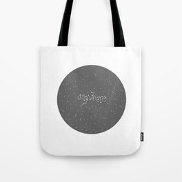 Anywhere Tote Bag