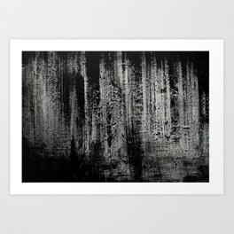 Spell II Art Print
