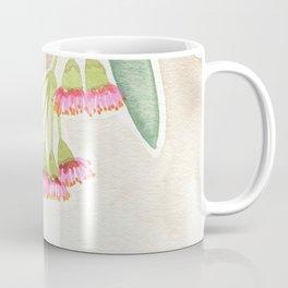 Gum Tree Sketch Coffee Mug