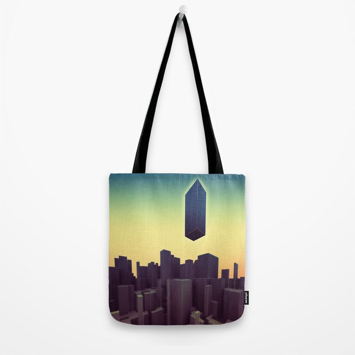 Rise Above Tote Bag