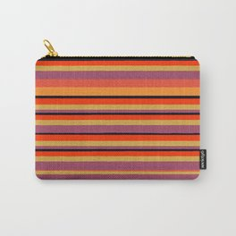 Painted Desert design A Carry-All Pouch
