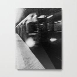 Final Destination Metal Print