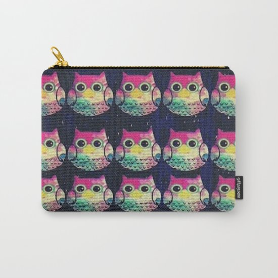 owl-22 Carry-All Pouch