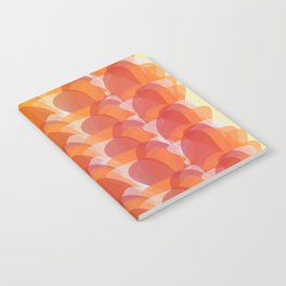 The Jelly Wave Collection Notebook