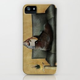 Therapy  iPhone Case