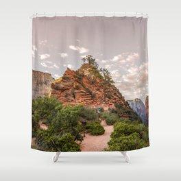 Angel's Rest Shower Curtain