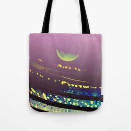 Magical Universe Tote Bag