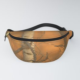 Autumn forest Fanny Pack