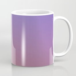 OXIDISED METAL - Minimal Plain Soft Mood Color Blend Prints Coffee Mug
