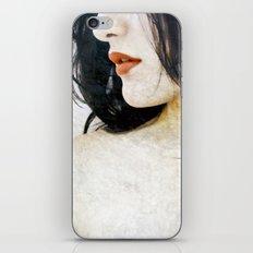 Schneewittchen iPhone & iPod Skin