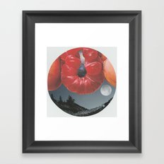 Soul to Squeeze Framed Art Print