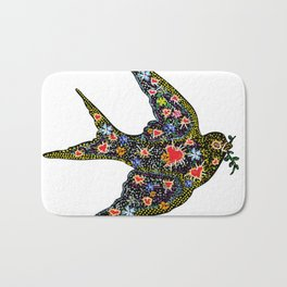 Peace Bath Mat