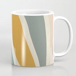 Giving - Abstract Art Print Coffee Mug