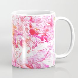 DELIGHT   monotype #1 Coffee Mug