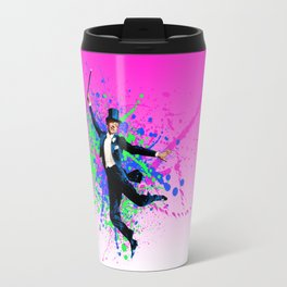 Astaire Fred, still dancing. Travel Mug