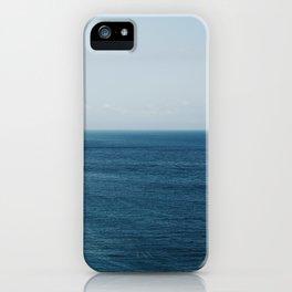 [VEW] Lombok's Landscape iPhone Case