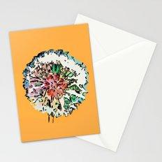 Fantasy Fruit Stationery Cards