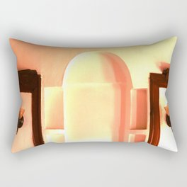 niche Rectangular Pillow