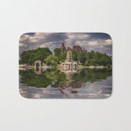 Boldt Castle - Thousand Islands Bath Mat