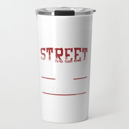 Cosplay Street Sheets Anime Otaku Costume Play Japanese Manga Video Games Gift Travel Mug