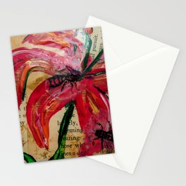 God Save the Queens 6 Stationery Cards