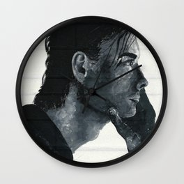 Jacob Wall Clock