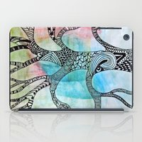 twilight iPad Cases featuring Twilight by neena