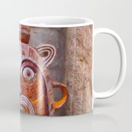 Traditional ceramic pot Coffee Mug