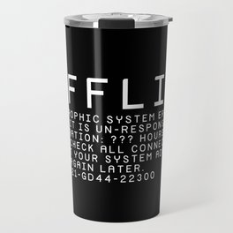 OFFLINE Travel Mug