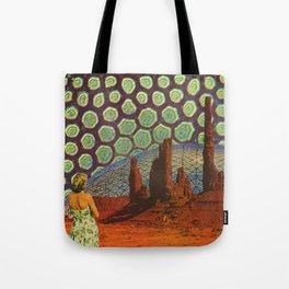 Archibiotic Tote Bag