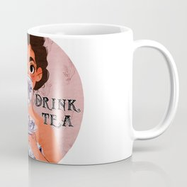 Stay Classy Drink Tea Coffee Mug