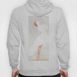 ballerina Hoody