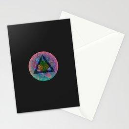 Mystik Stationery Cards