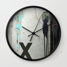 « les autres » Wall Clock