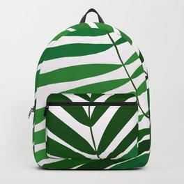 Tropical plant III Backpack