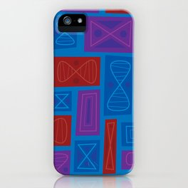 Googie! iPhone Case