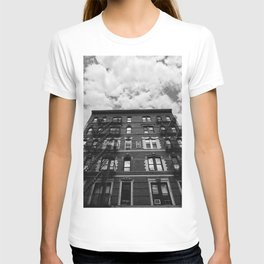 New York Architecture II T-shirt