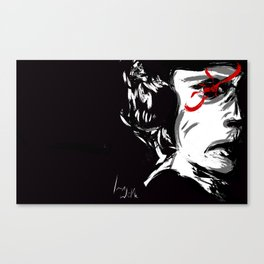 The Little Beast Canvas Print