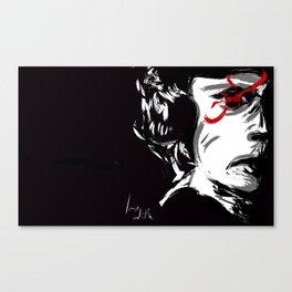 The Little Beast Canvas Print