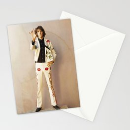 Gram Parsons Photo - Nudie Suit - Original Poster Stunning Pro Print Stationery Cards