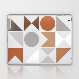 Mid Century Modern Geometric 16 Laptop & iPad Skin