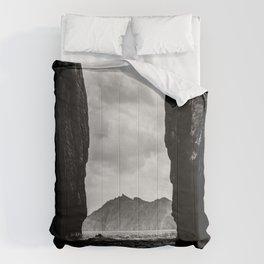 Diverge Comforters