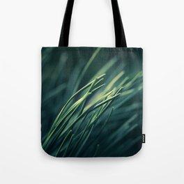 Chlorobionta Tote Bag