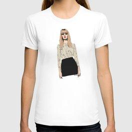 Sweater T-shirt