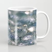 chill Mugs featuring Chill... by Lisa Argyropoulos