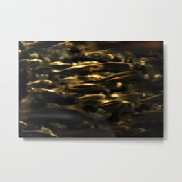 An Army Of Herring Metal Print