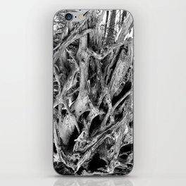 Brachial iPhone Skin